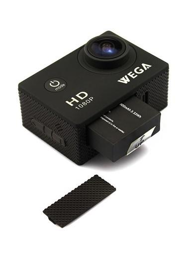 Aksiyon Kamera HD-Wega